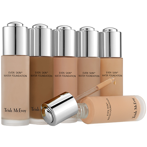 Тональная основа Even Skin Water Foundation