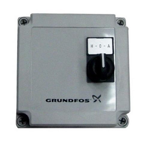 Блок управления Grundfos SQSK 11,5 А (к насосам SQ)