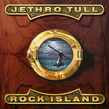 Jethro Tull / Rock Island (LP)