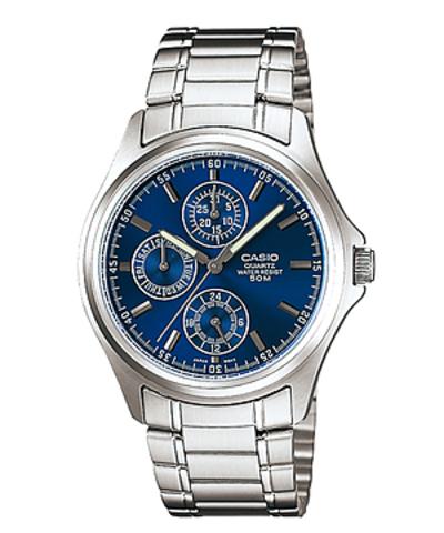Купить Наручные часы CASIO MTP-1246D-2AVDF по доступной цене