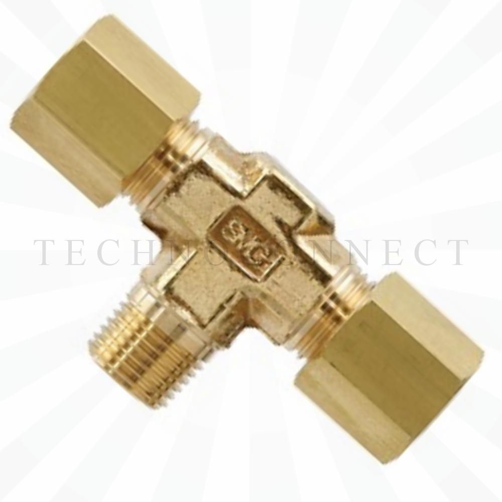 DT12-04S  Соединение для медной трубы
