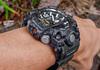 Купить Наручные часы Casio G-Shock Mudmaster GWG-1000-1A3 по доступной цене