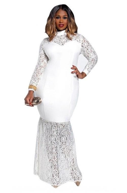 Платье 17-073