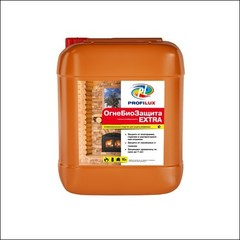 Огнебиозащита Dufa Profilux 1 группа EXTRA (Прозрачный)