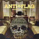 Anti-Flag / American Fall (CD)