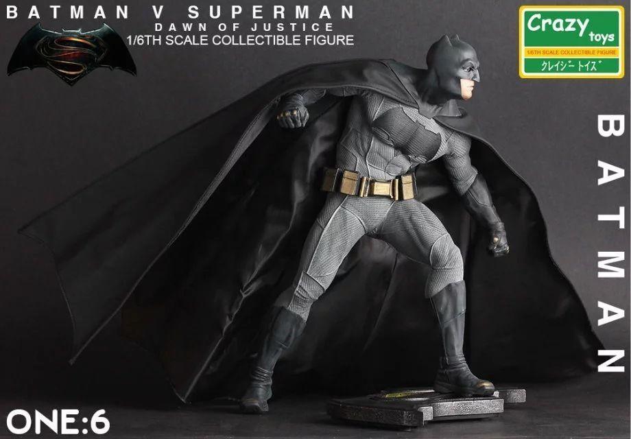 Бэтмен против Супермена фигурка Бэтмен