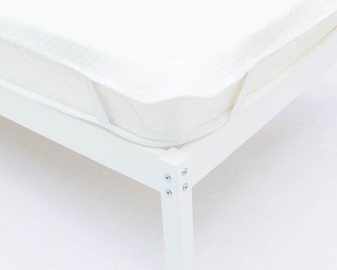 Наматрасник для кровати ФОРЕСТ защитный влагостойкий