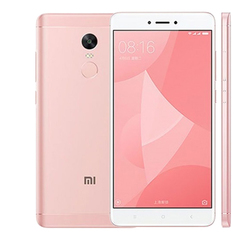 Xiaomi Redmi Note 4X 16GB Pink - Розовый