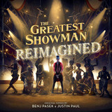 Soundtrack / The Greatest Showman - Reimagined (LP)