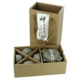 Сервиз чайный с сиборидаси 5 предметов