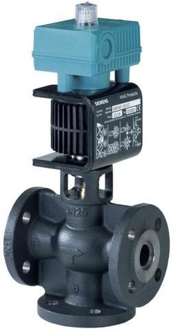 Siemens MXF461.15-0.6P