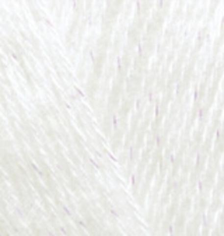 Alize Angora Gold SIMLI 450 жемчужный, пряжа, фото