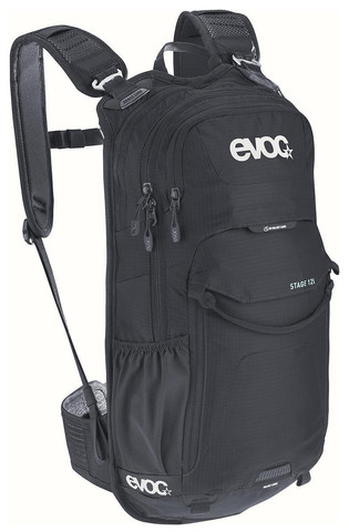 рюкзак велосипедный Evoc Stage 12L