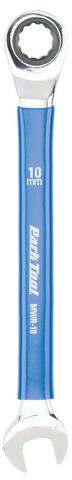 комбинированный с трещоткой, 10мм (PTLMWR-10)