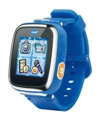 Vtech Цифровые часы для детей Kidizoom Smartwatch DX, синие (171600)