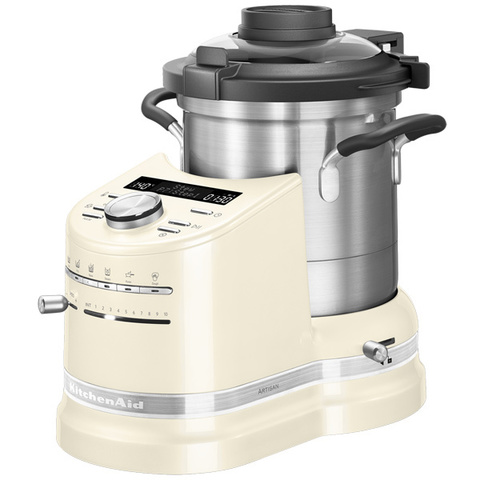 Кухонный комбайн KitchenAid Artisan 5KCF0104EAC