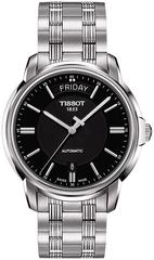 Наручные часы Tissot Automatics III T065.930.11.051.00