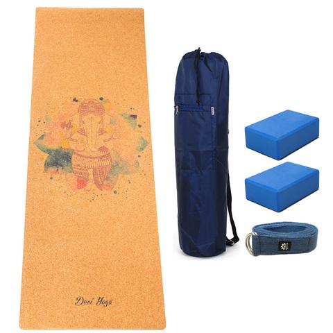 Набор для йоги