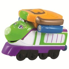 Chuggington Die-Cast Паровозик Коко (со светом и звуком) (LC54047)