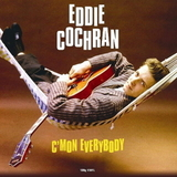 Eddie Cochran ‎/ C'mon Everybody (LP)
