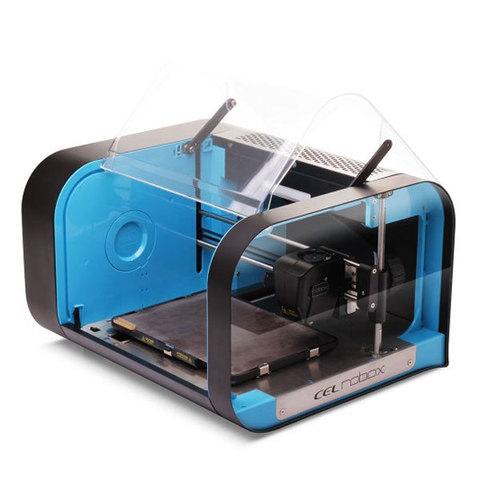 Фотография Cel Robox RBX1 — 3D-принтер