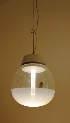 Pendant light Empatia 16 by Artemide