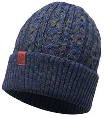 Вязаная шапка Buff Braidy Moss