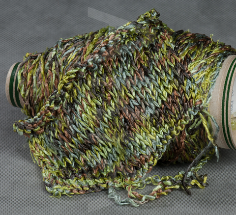 12254-Hasegawa, шелк-букле, Cactus