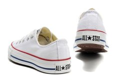 CONVERSE CHUCK TAYLOR ALL STAR LOW (018)