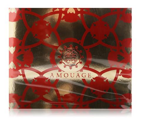 Amouage Reflection Man (100 мл парфюмированная вода + 100 мл гель для душа)
