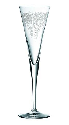 Бокал для шампанского 165мл Nachtmann Delight Design 1