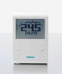 Siemens RDE100.1DHW