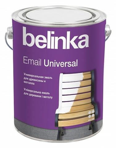 Belinka Email Universal  Универсальная эмаль