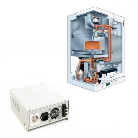 ИБП для газового котла TEPLOCOM-300