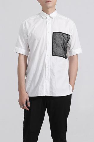 Рубашка «XAGWEIN»