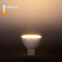 Светодиодная лампа JCDR01 7W 220V 4200K