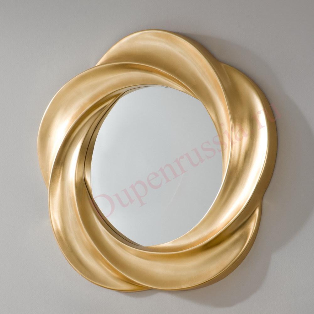 Зеркало DUPEN PU177 золото