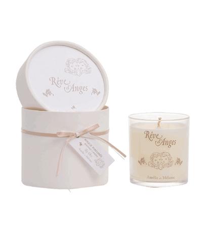 Ароматизированная свеча Мечта ангелов, Amelie et Melanie