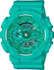 Женские часы Casio G-Shock GMA-S110VC-3AER