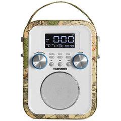Радиоприемник Telefunken TF-1635UWh