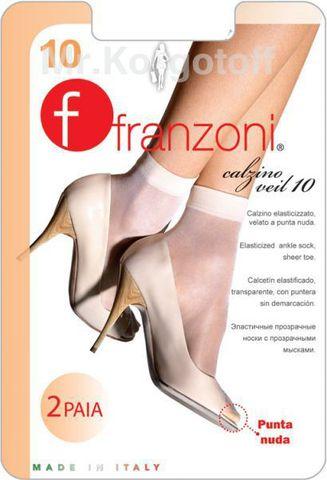 Носки Franzoni Calzino Veil 10