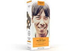 Вьетнамский чай Эрл Грей Тропик, 100г