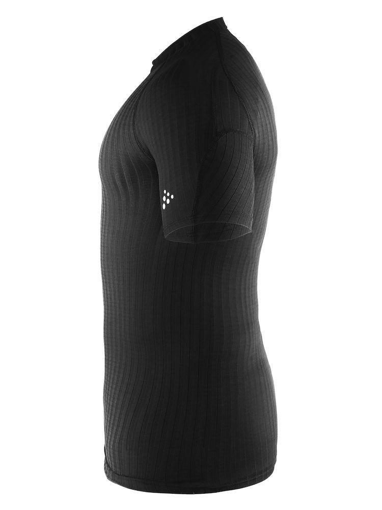 Термофутболка для мужчин с коротким рукавом от Крафт. Лучший отвод влаги