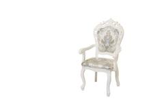 Кресло A 501 А (MK-1345-IV) Ivory
