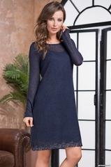 Платье сорочка  MIA-AMORE  MONICA МОНИКА 8465