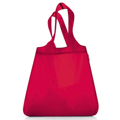 Сумка Mini maxi shopper red Reisenthel