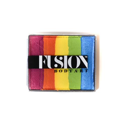 Арти-кейк Fusion 50 гр радужное удовольствие