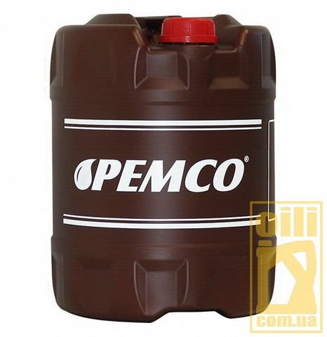 Pemco iMATIC 420 ATF DEXRON II 20L