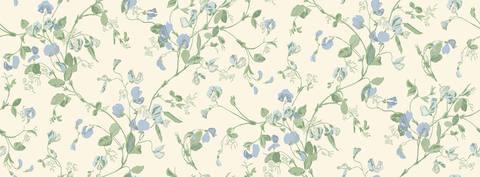 Обои Cole & Son Botanical Botanica 100/6031, интернет магазин Волео