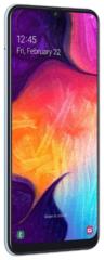 Samsung A50 Белый